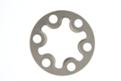 MGB Flywheel lockplate