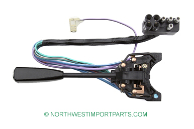 MGB Turn signal switch 71-72