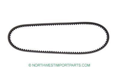 MGB Air pump belt 77-80