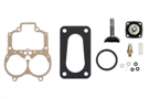 Weber downdraft carburetor rebuild kit 62-80