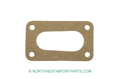 MGA Weber downdraft carburetor base gasket 55-62
