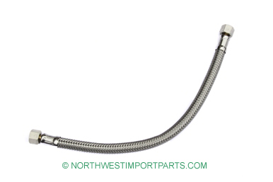 MGB Oil gauge sender flex hose 62-80