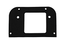MGB Pedal box to firewall base seal 62-74