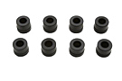 2.  MGB Standard A-Arm bushing set 62-80