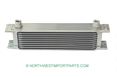 MGB Oil cooler 74.5-80
