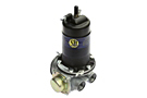 Midget Fuel pump 72-74 Solid State