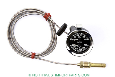 MGB Oil-Water gauge 62-67