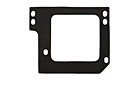 MGB Pedal box to firewall base seal 75-80