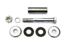 MGB Lower trunnion kit 62-80
