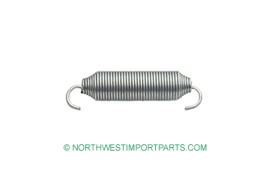 MGB Throttle return spring 75-80
