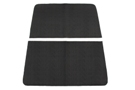 17. MGB Hood insulation pad set