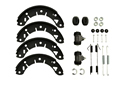 MGB Rear brake package 62-80