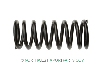 Midget Front coil spring 67-76