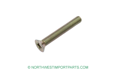MGB Top bow screws.