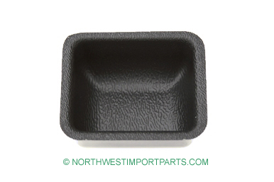 12. MGB Coin dish, replaces ashtray