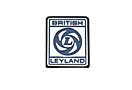 MGB British Leyland badge 72-80