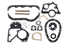 Midget Lower gasket set 67-74