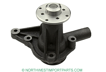 MGB Water pump 65-71
