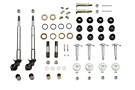 Midget Front suspension rebuild kit 64-79