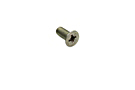 MGB Rear brake drum screw 62-80