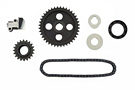 MGB 7 piece timing set