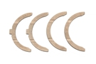 MGB Thrust washer set