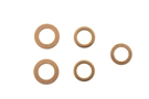 Midget Brake hose washer set 64-79