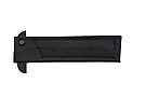 Midget Door checkstrap, black