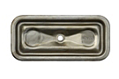MGA Tappet inspection cover, rear 55-62