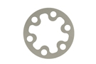 MG Midget Flywheel lockplate 67-74