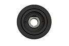 MGB Front crank pulley 62-74