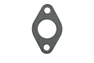 MG Midget Carburetor mounting gasket 61-74