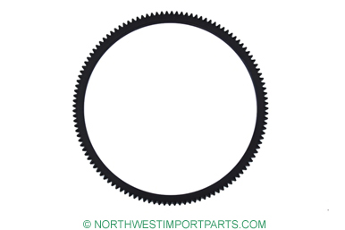 MGB Flywheel ring gear 62-67