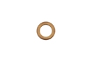 MGB Slave cylinder hose copper washer 62-80