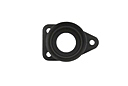 MGB Hood latch guide plate 62-80
