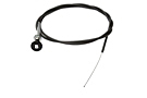 MGB Hood release cable 62-80