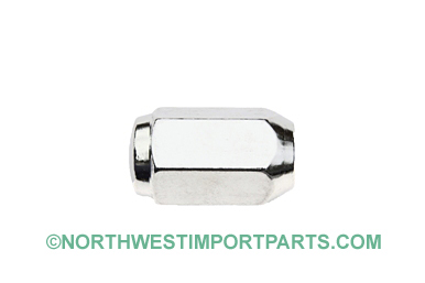 MGB Chrome lug nut 70-80
