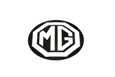 MGB Rostyle wheel center cap emblem 70-80