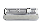 MGA Aluminum valve cover with cap 55-62
