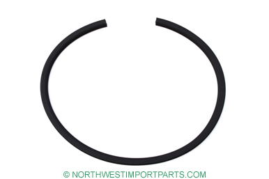 MG Midget Top to windshield seal 64-79