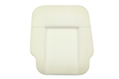 MGB Seat foam, left base 62-68