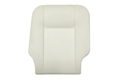 MGB Seat foam, right base 69-72