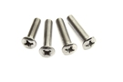 11. MGB Boot retainer screw kit 72-80