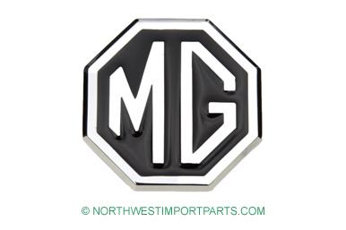 Simon Cars - MG MGB