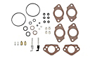 MGB S.U. Major carb rebuild kit 72-74