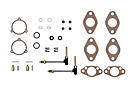 MG Midget S.U. Major carb rebuild kit 62-74