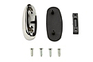 MG Midget Door mirror base kit 74-79