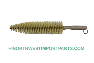 MG Midget Wire wheel brush 61-79
