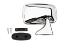 MGB Door mirror, Right 74-80