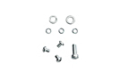 MGB Distributor screw set 62-74